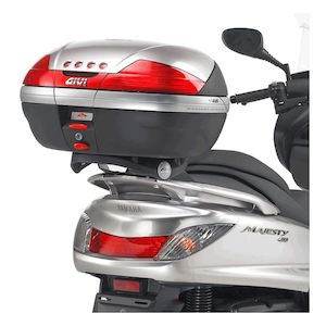 Givi E331 / E331M Top Case Rack Yamaha Majesty 400 2004-2014