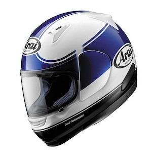 Arai Profile Banda Helmet (Blue XS)