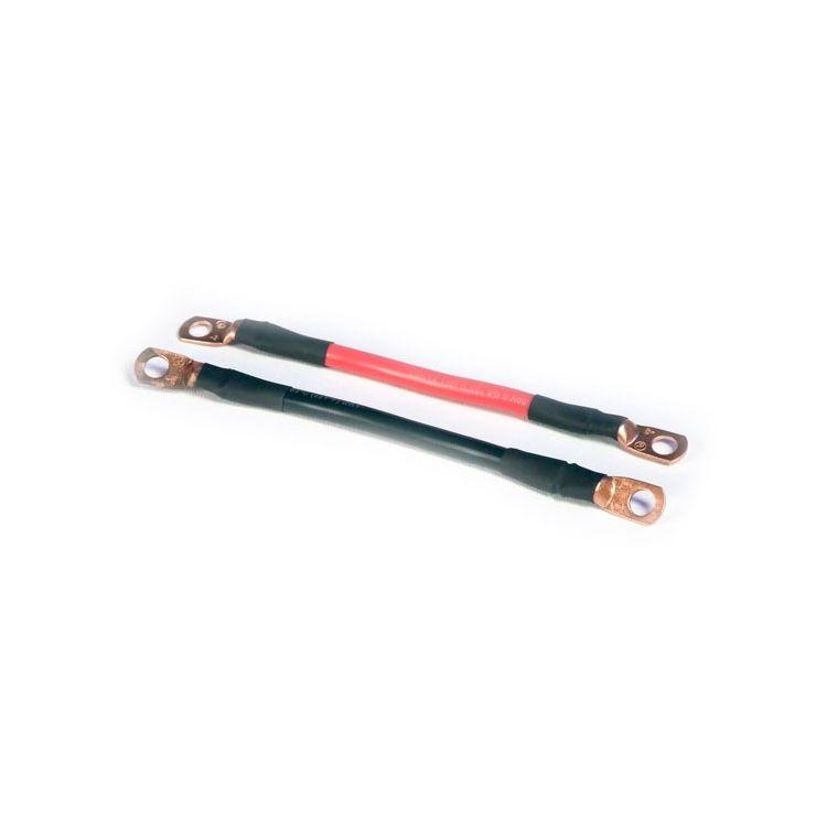 Ballistic Performance Cable Extension Kit
