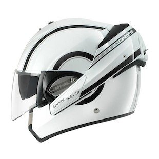 Shark Evoline 2 ST Moovit Helmet (XL)