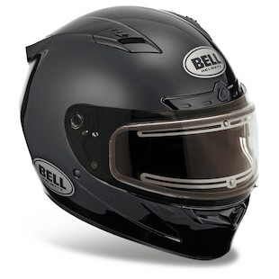 Bell Vortex Snow Helmet - Electric Lens