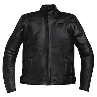 REV'IT! Rebel Leather Jacket