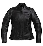 REV'IT! Women's Rebel Leather Jacket