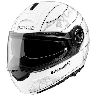 Schuberth C3 World Helmet (Size 3XL Only)
