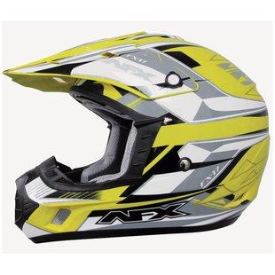 AFX FX-17 Multi HV Helmet
