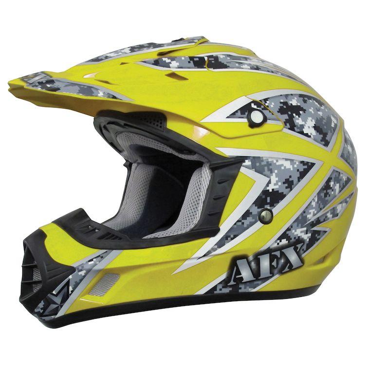 AFX FX-17 Urban HV Helmet