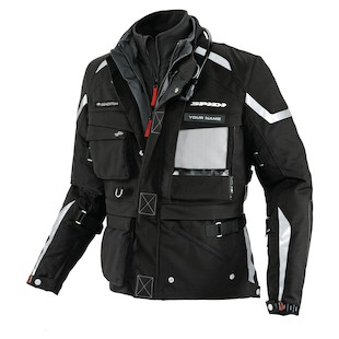 Spidi Ergo 365 Pro Expedition H2OUT Jacket