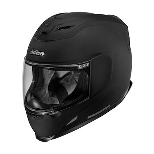 Icon Airframe Helmet - Solid (Size XS Only)
