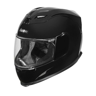 Icon Airframe Helmet - Solid