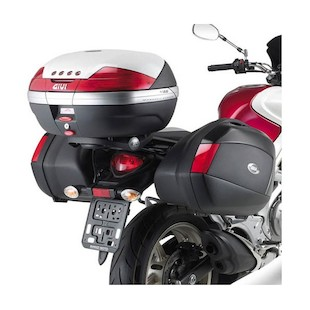 Givi PLX540 Side Case Racks Suzuki Gladius 650 2009-2014