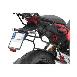 Givi PLXR312 Side Case Racks Ducati Multistrada 1200/S 10-2012