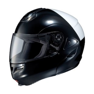 Shoei Multitec LE Police Helmet