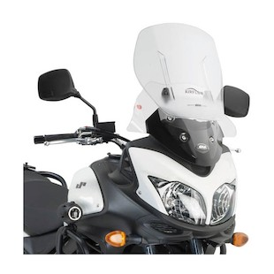 Givi AF3101 Airflow Windscreen Suzuki V-Strom DL650 2012-2016