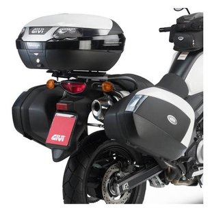 Givi PLX3101 Side Case Racks Suzuki V-Strom DL650 2012-2014