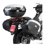 Givi PLX3101 Side Case Racks Suzuki Vstrom DL650 2012-2014
