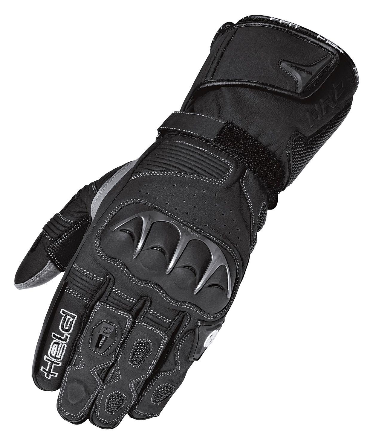 Motorcycle gloves external seams - Motorcycle Gloves External Seams 1