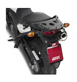 Givi SRA3101   Aluminum Top Case Rack Suzuki Vstrom 650 2012-2014