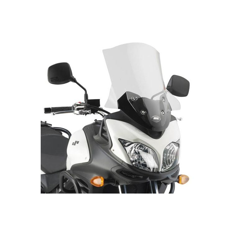 Givi 3101DT Windscreen Suzuki V-Strom DL650 2012-2016