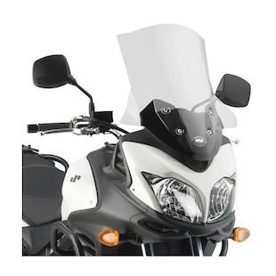 Givi 3101DT Windscreen Suzuki V-Strom DL650 2012-2014