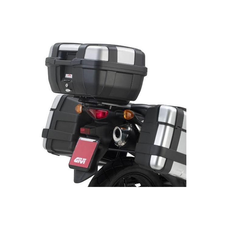 Givi SR3101 / SR3101M Top Case Rack Suzuki DL650 2012-2016