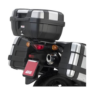 Givi SR3101 Top Case Rack Suzuki DL650 2012-2016