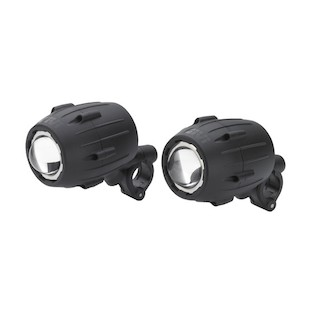Givi S310 Trekker Halogen Spot Lights