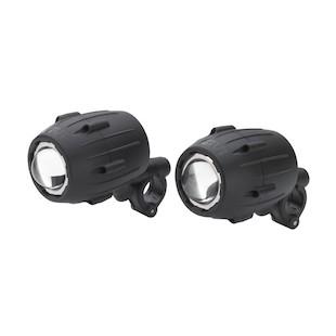 Givi S310 Trekker Halogen Spot Lights