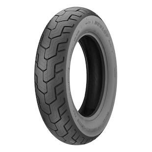 Dunlop D404 Rear Tires