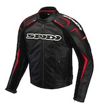 Spidi Track Leather Jacket - Closeout
