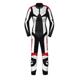 Spidi Women's Poison 2-Piece Race Suit