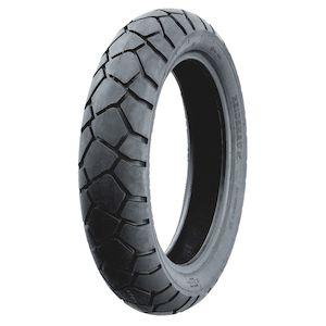 Heidenau K76 Rear Tire