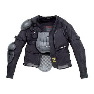 Spidi Multitech Armor Jacket