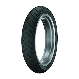 Dunlop Elite 3 Bias Touring Front Tire