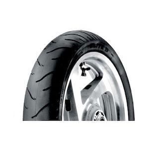 dunlop elite 3 radial touring front tires