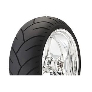 Dunlop Elite 3 Radial Touring Rear Tires