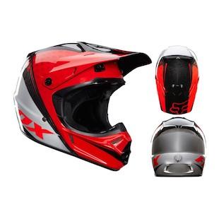Fox Racing V3 Carbon Chad Reed Helmet