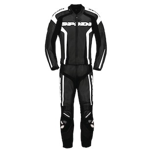 Spidi RR Two-Piece Race Suit (Size EU52/US42 Only)