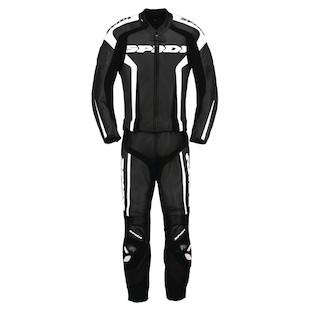 Spidi RR Two-Piece Race Suit (Size EU52/US42 Only)
