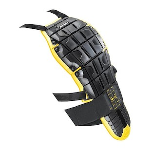 Spidi Back Warrior EVO Back Protector