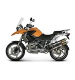 Akrapovic Racing Exhaust System BMW R1200GS 2004-2009
