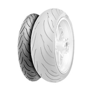 Continental Conti-Motion Radial Front Tire