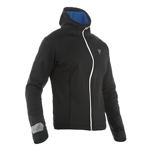 Dainese Women's No Wind Jacket with Hood