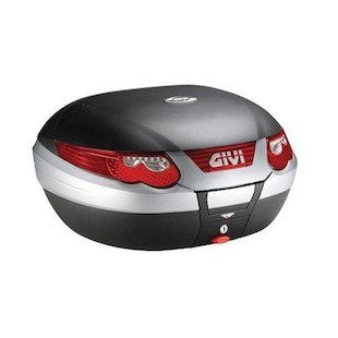 Givi E55 MAXIA III Luxury A Monokey Topcase