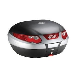 Givi E55 MAXIA III Luxury BA Monokey Top Case