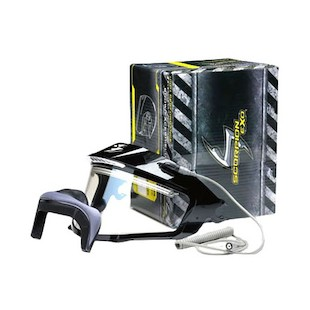 Scorpion EXO-900 Snow Electric Shield Conversion Kit