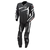 Teknic Chicane Race Suit (Size 50) - Black/White