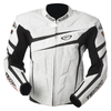 Teknic Chicane Leather Jacket