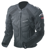 Teknic Mercury Leather Jacket