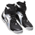 Teknic Striker Riding Shoes - White/Black