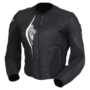 Teknic Women's Venom Leather Jacket